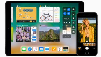 "Wifi- en bluetooth-knoppen in bedieningspaneel iOS 11 zijn ""misleidend en onveilig"""