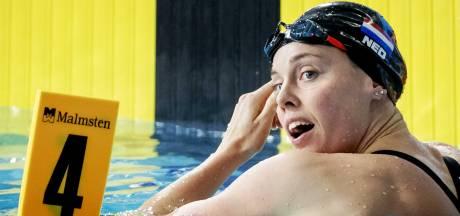 Heemskerk krijgt extra kwalificatiekans voor Spelen met swim-off tegen Van Roon