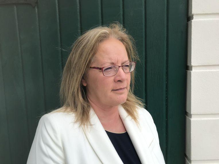Martine Daenen Beeld Martine Daenen
