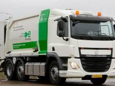 In Nederland maken we ook elektrische trucks