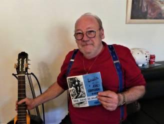 """Erwin (67) waagt zijn kans in het Frans in The Voice Senior: """"Ik zing iedere dag voor mijn plezier"""""""