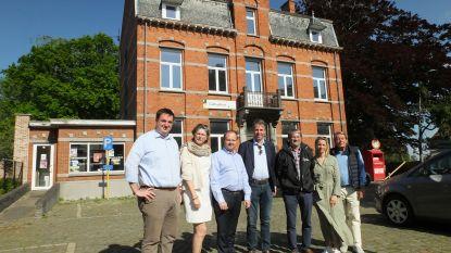 Cultuurhuis van Hansbeke krijgt make-over, oude jongensschool wordt verkocht