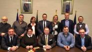 Reekmans en co starten tweede legislatuur