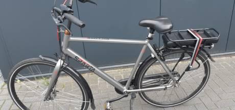 Was die gestolen fiets elektrisch? 'Nou, ik moest gewoon trappen', zegt de verdachte