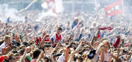 Zorgen bij Halsema over beheersing bij mogelijk kampioenschap Ajax en Koningsdag