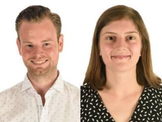 Wissel voor Open Vld-fractie in gemeenteraad: Matti De Laet vervangt Tiffany Van den Berghe