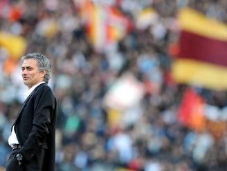 Als het vuur en de passie maar niet willen doven: Mourinho past bij Roma, Roma past bij Mourinho