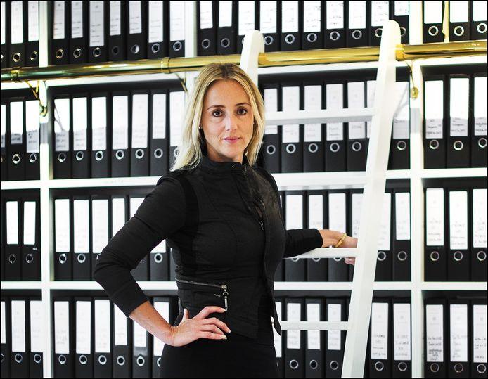 Advocaat Marielle van Essen