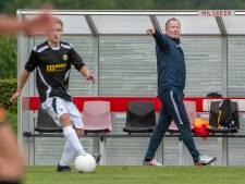 Veertien teams naar knock-outfase beker: ook Patrick Pothuizen met vijfdeklasser Astrantia