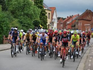 Professionele wielerkoers Grote Prijs Vermarc Sport keert terug op 15 mei