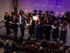 Edesche Concertzaal slaat digitale vleugels uit: 'We verkochten meer kaartjes dan voor een regulier concert'