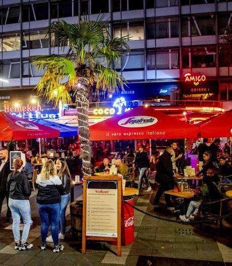Stelling   Horeca in Oost-Nederland moet feestgangers uit de Randstad weigeren