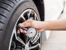 Ik vul mijn autobanden met stikstof; milieuprobleem opgelost?