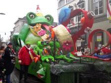 'Het feest carnaval gaat altijd door, de vraag is: in welke vorm'