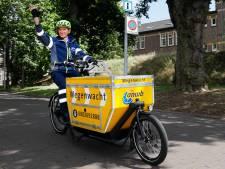 Wegenwacht Jan verruilt na dertig jaar de auto voor de fiets in Nijmegen: 'Mensen zullen versteld staan'