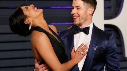 Waarom Nick Jonas en vrouw Priyanka Chopra voorlopig geen baby's willen