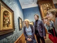 Mauritshuis toont zijn aanwinst van 6,5 miljoen