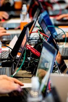 Injectie van 1,6 miljoen voor online projecten kleinere bedrijven in regio