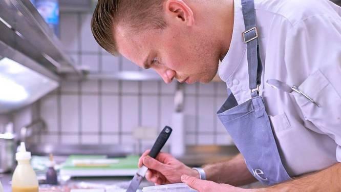Houtense chef-kok Ollie Schuiling: 'Natúúrlijk willen we die ster terug'