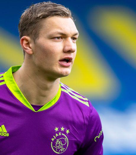 Ajax onderhandelt met Premier League-club over Scherpen, PEC in wachtkamer