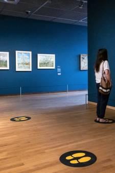 Van Gogh Museum had bijna niet bestaan