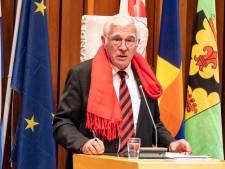 Raadslid Hans van Wegen (BPA) komt restaurant Rauw nooit meer in na 'racistische' opmerking