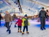 Organisatie wil overdekte ijsbaan op Bossche Parade tijdens winterevenement
