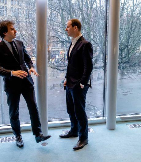 PvdA en GroenLinks willen niet zonder elkaar in kabinet: 'We hebben onze lessen geleerd'