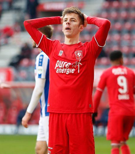 Waar is het scorend vermogen van FC Twente gebleven?