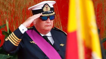 De dotaties voor 2019 zijn bekend, en ondanks zijn sanctie krijgt prins Laurent nog meer dan dit jaar