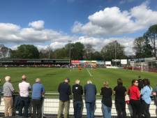 Volgend seizoen minder amateurclubs in KNVB-beker, hoofdklassers aan de zijlijn