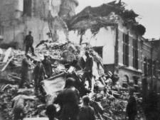 Heusden draagt Stadhuisramp in zijn dna mee, Geke van de Merwe-Wouters schreef boek