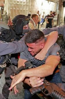 Nouveaux heurts entre Palestiniens et police israélienne sur l'esplanade des Mosquées
