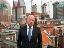 Frits Wester na ophef niet op televisie tijdens Prinsjesdag