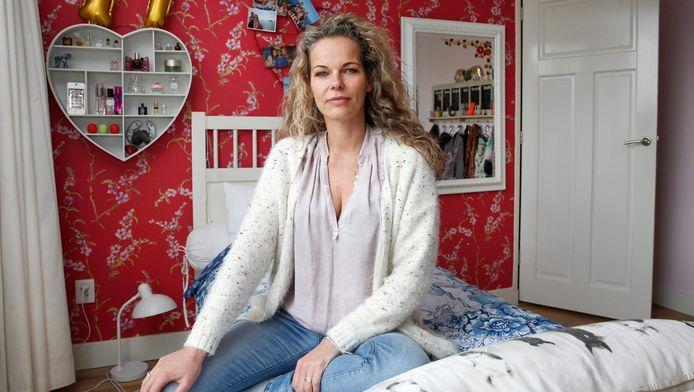 Esther Groenewegen.