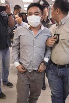 Koning van dierensmokkel gearresteerd