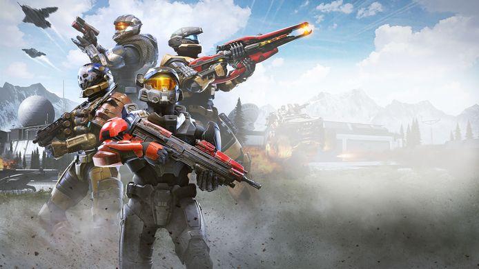 Eind dit jaar komt Halo Infinite uit. Volgens ontwikkelaar 343 wordt de competitie scene van het spel groter dan ooit, en bovendien cross-platform.