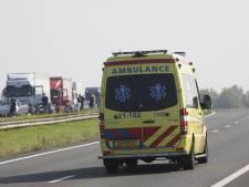 Onderzoek: slecht gesteld met aanrijtijden ambulances