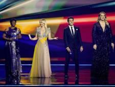 Kijkers songfestival lyrisch over Chantal, Edsilia, Nikkie en Jan: 'We mogen trots zijn'