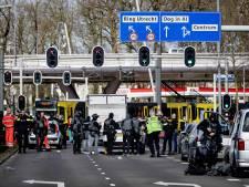 Politie: Gökmen Tanis kwam ochtend van aanslag vanuit woning Oudenoord