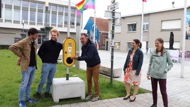 Twee 'Smotspots' op komst in Harelbeke