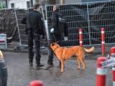Politie-inval met veel machtsvertoon in Breda: 7 aanhoudingen