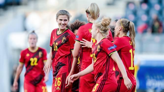 """Red Flames gaan (met twee revelaties?) voor nieuw doelpuntengala: """"Er zijn geen excuses"""""""