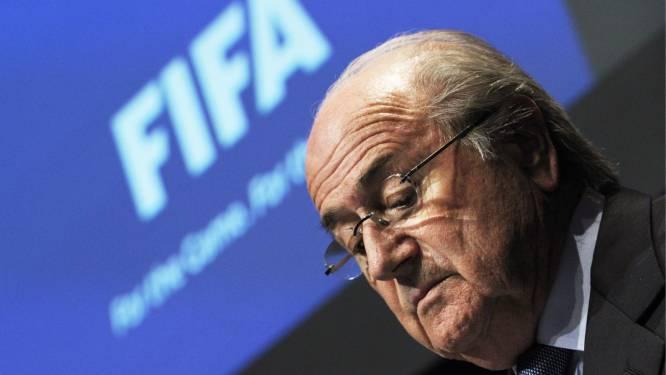 Mutisme de la FIFA sur le scandale de corruption du Mondial 2022