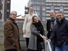 PvdA/GroenLinks-fractievoorzitter Jan van der Loo (80) onverwachts overleden
