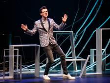 Theater Overasselt wint prijs voor dorpspromotie