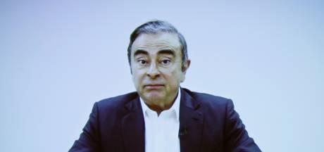 """Carlos Ghosn: deux jets privés turcs utilisés """"illégalement"""" pour assurer sa fuite"""