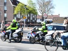 Schietpartij bij winkelcentrum in Woerden, mogelijk vier schoten gelost