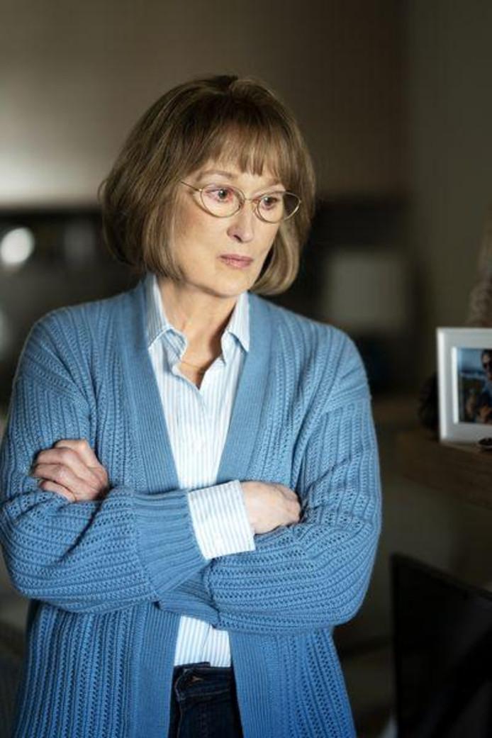 """Meryl Streep dans """"Big Little Lies"""""""