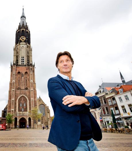 Willem van Oranje krijgt eigen musical in gloednieuw theater